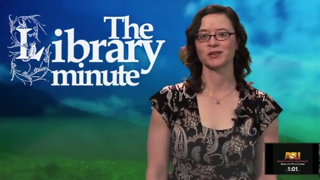 Library<Minute